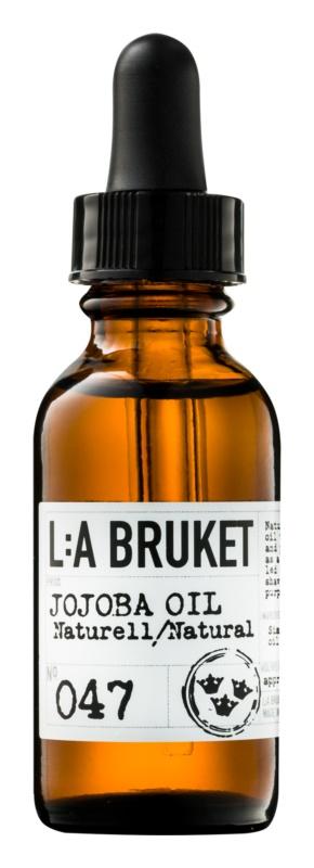 L:A Bruket Face jojobino olje