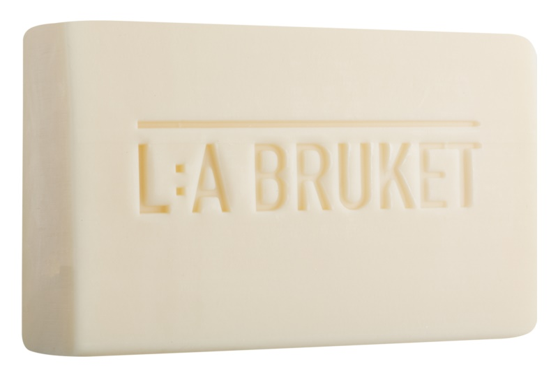 L:A Bruket Body tuhé mýdlo se šalvějí, rozmarýnem a levandulí
