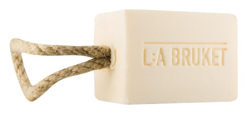 L:A Bruket Body trdo milo z žajbljem, rožmarinom in sivko