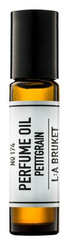 L:A Bruket Body parfumirano olje za sprostitev