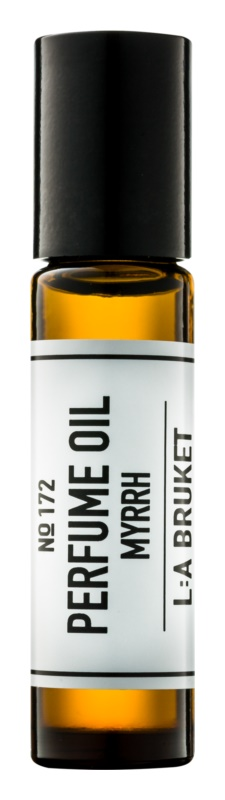 L:A Bruket Body Perfumed Oil with Calming Effect