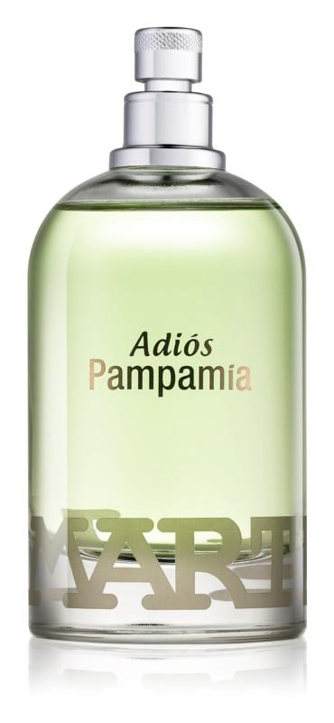 La Martina Adios Pampamia Hombre After Shave für Herren 100 ml