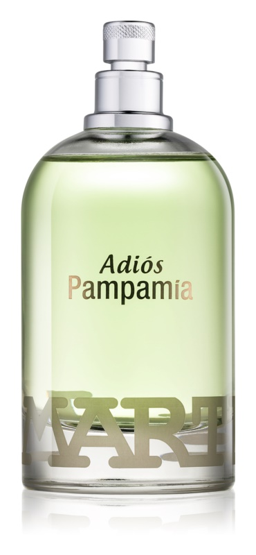 La Martina Adios Pampamia Hombre after shave pentru barbati 100 ml