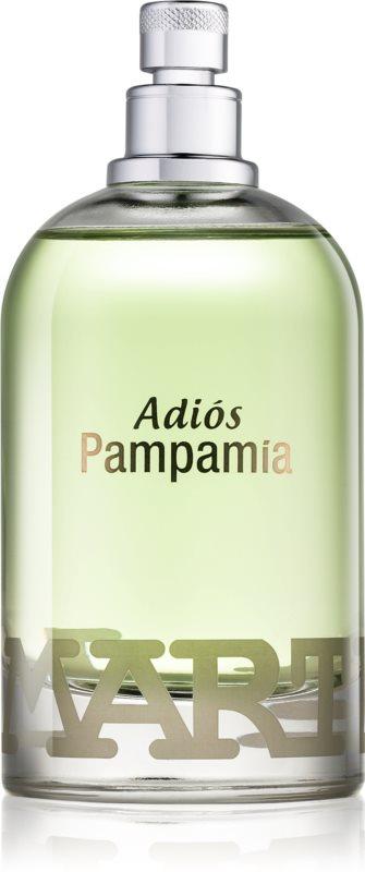 La Martina Adios Pampamia Hombre lotion après-rasage pour homme 100 ml