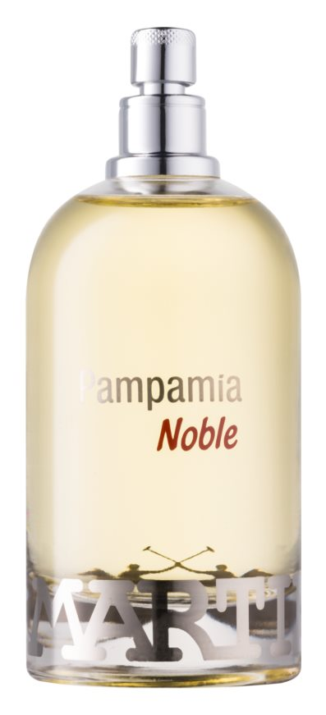 La Martina Pampamia Noble woda po goleniu dla mężczyzn 100 ml