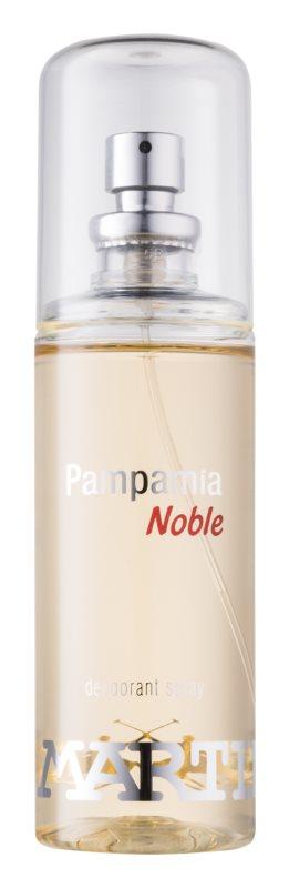 La Martina Pampamia Noble déodorant avec vaporisateur pour homme 100 ml