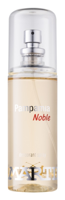 La Martina Pampamia Noble Perfume Deodorant for Men 100 ml