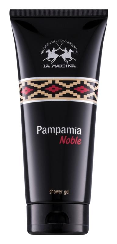 La Martina Pampamia Noble sprchový gel pro muže 200 ml