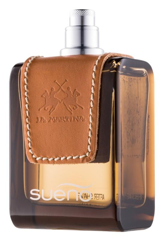 La Martina Sueno Hombre woda po goleniu dla mężczyzn 100 ml