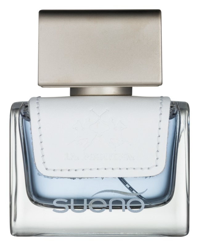 La Martina Sueno Mujer парфюмна вода за жени 50 мл.