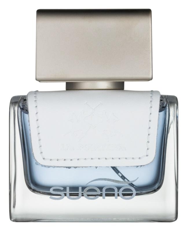La Martina Sueno Mujer parfumska voda za ženske 50 ml