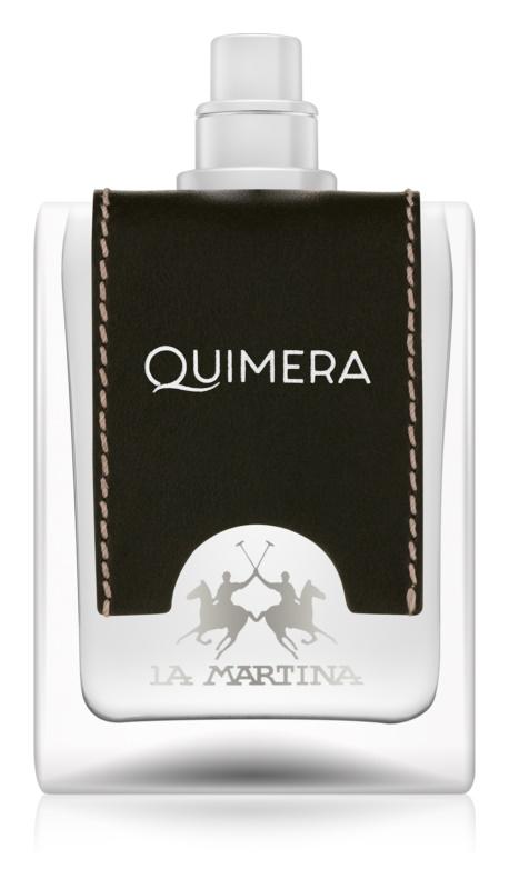 La Martina Quimera Hombre After Shave Lotion for Men 100 ml