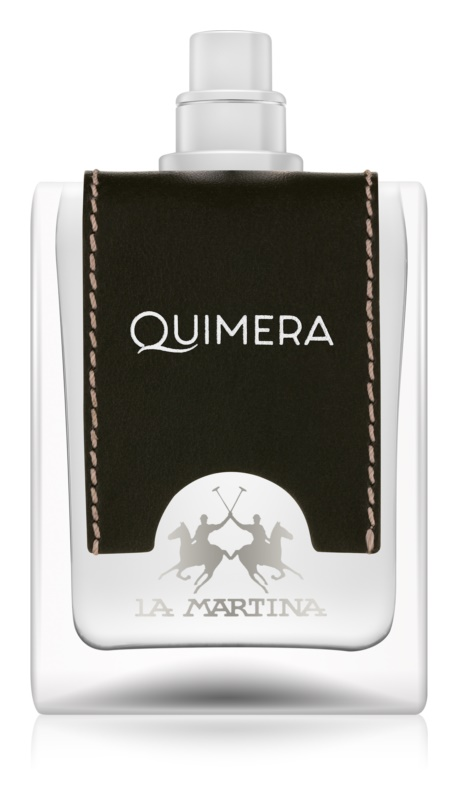 La Martina Quimera Hombre Aftershave lotion  voor Mannen 100 ml