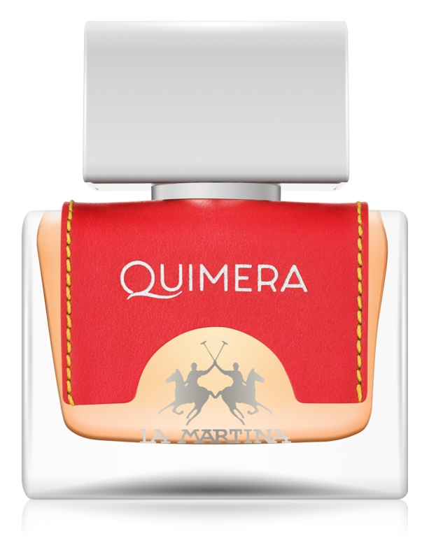 La Martina Quimera Mujer Eau de Parfum for Women 50 ml