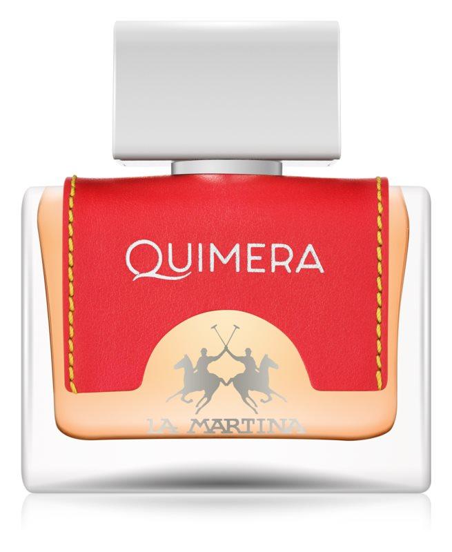 La Martina Quimera Mujer parfumska voda za ženske 100 ml