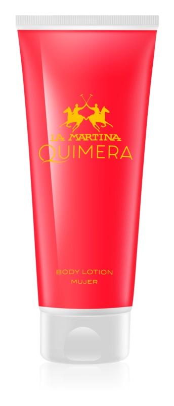 La Martina Quimera Mujer tělové mléko pro ženy 200 ml