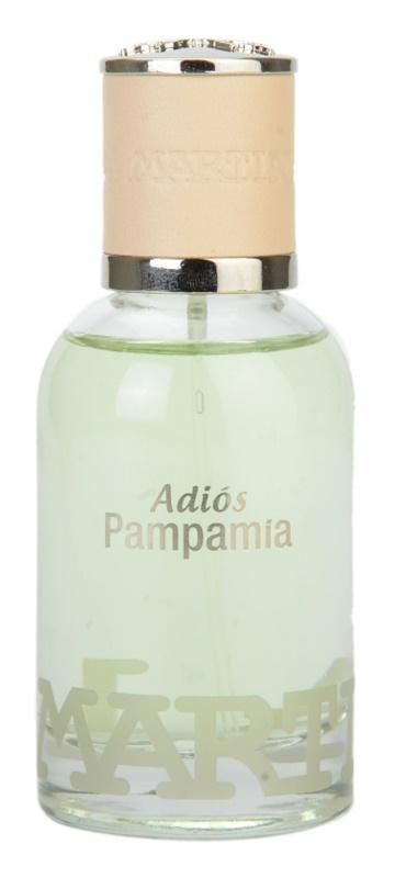 La Martina Adios Pampamia Hombre Eau de Toilette for Men 50 ml