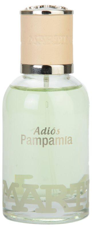 La Martina Adios Pampamia Hombre toaletná voda pre mužov 50 ml