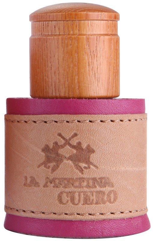 La Martina Cuero Mujer toaletná voda pre ženy 50 ml