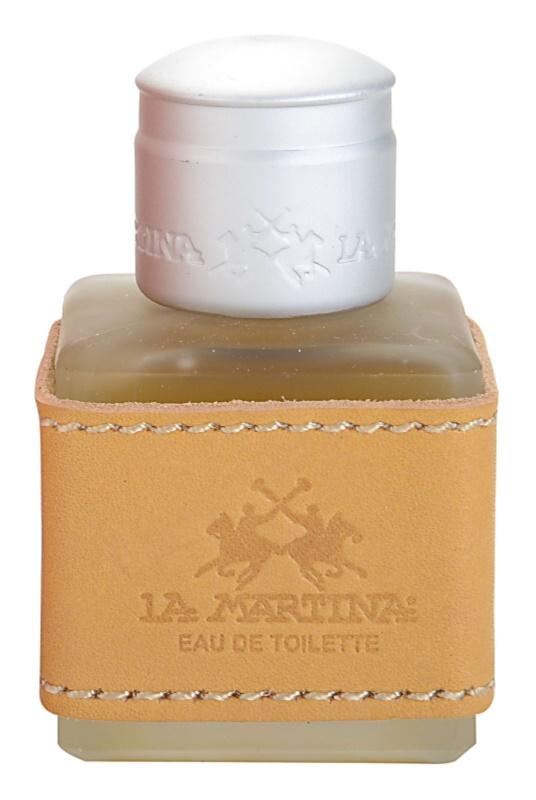 La Martina Hombre Eau de Toilette for Men 100 ml