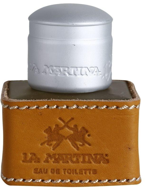 La Martina Hombre toaletní voda pro muže 50 ml