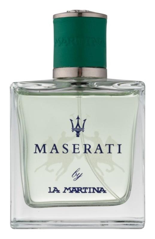 La Martina Maserati toaletná voda pre mužov 100 ml