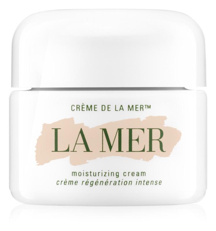 La Mer Moisturizers Hydraterende Crème voor Onmiddelijke Huidverjonging