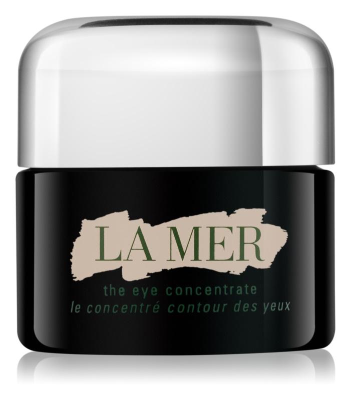 La Mer Eye Treatments krema za predel okoli oči proti temnim kolobarjem
