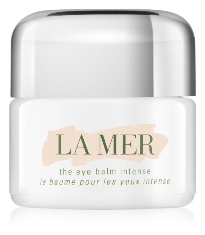 La Mer Eye Treatments očný intenzívny balzam proti opuchom