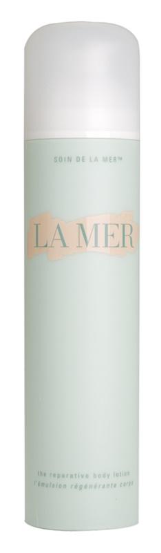 La Mer Body Renewing Body Milk
