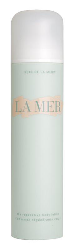 La Mer Body відновлююче молочко для тіла