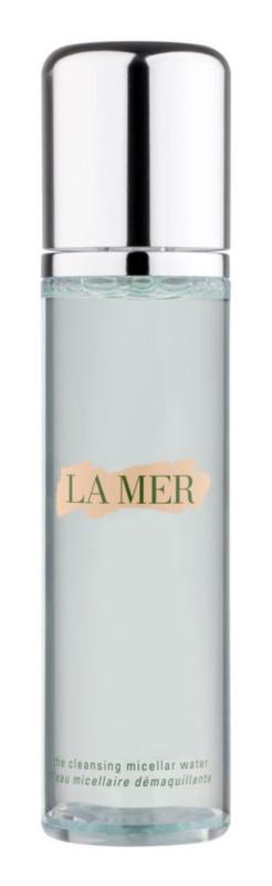 La Mer Cleansers čisticí micelární voda