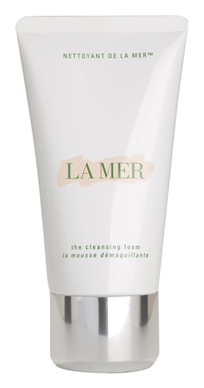 La Mer Cleansers čisticí pěna na obličej