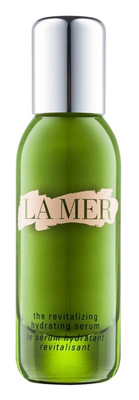 La Mer Serums serum rewitalizujące o dzłałaniu nawilżającym