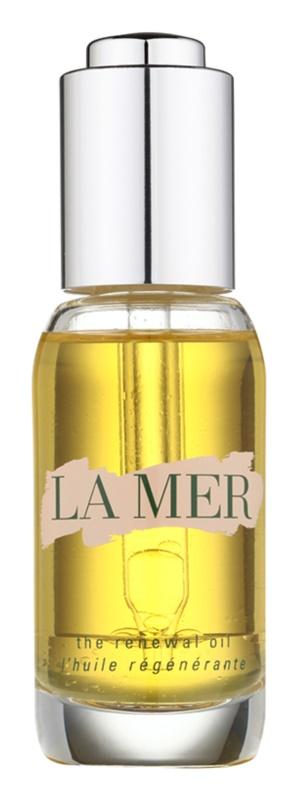 La Mer Specialists erneuerndes Öl zur Festigung der Haut