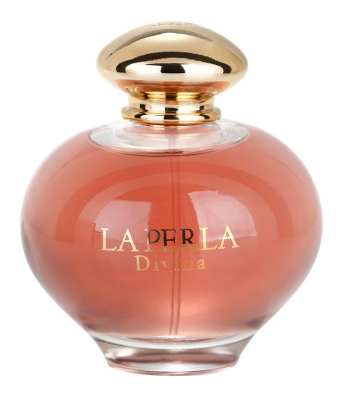 La Perla Divina woda perfumowana dla kobiet 80 ml