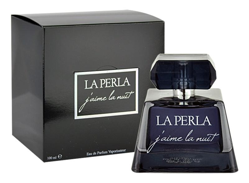 La Perla J`Aime La Nuit Eau de Parfum voor Vrouwen  100 ml