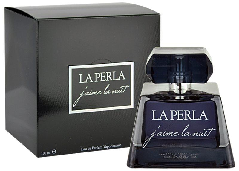 La Perla J`Aime La Nuit parfumska voda za ženske 100 ml