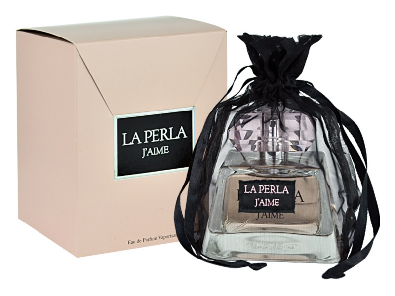 La Perla J´Aime parfémovaná voda pro ženy 100 ml