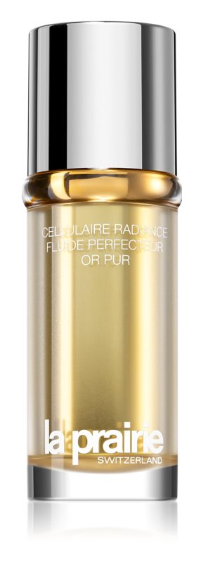 La Prairie Cellular Radiance Anti-Ageing Fluid with Gold