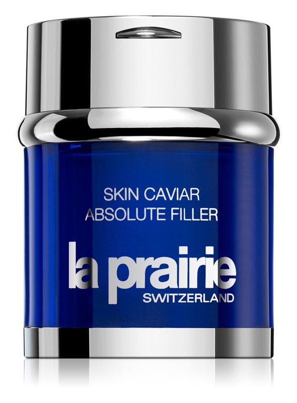 La Prairie Skin Caviar Collection Smoothing and Plumping Cream With Caviar