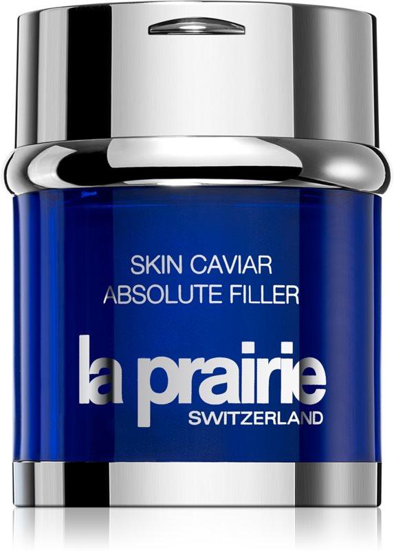 La Prairie Skin Caviar gladilna krema za zapolnitev las s kaviarjem