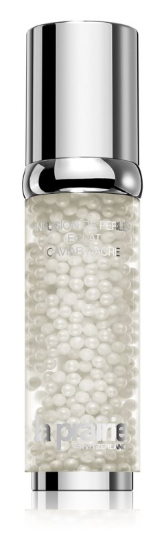La Prairie White Caviar posvetlitvene kroglice za obraz