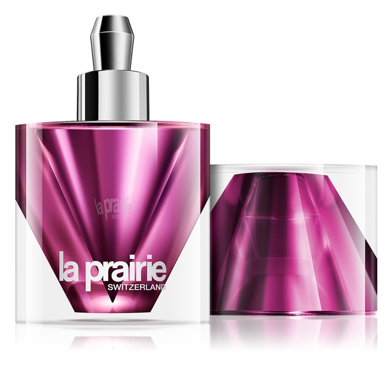 La Prairie Platinum Rare omladzujúca nočná starostlivosť
