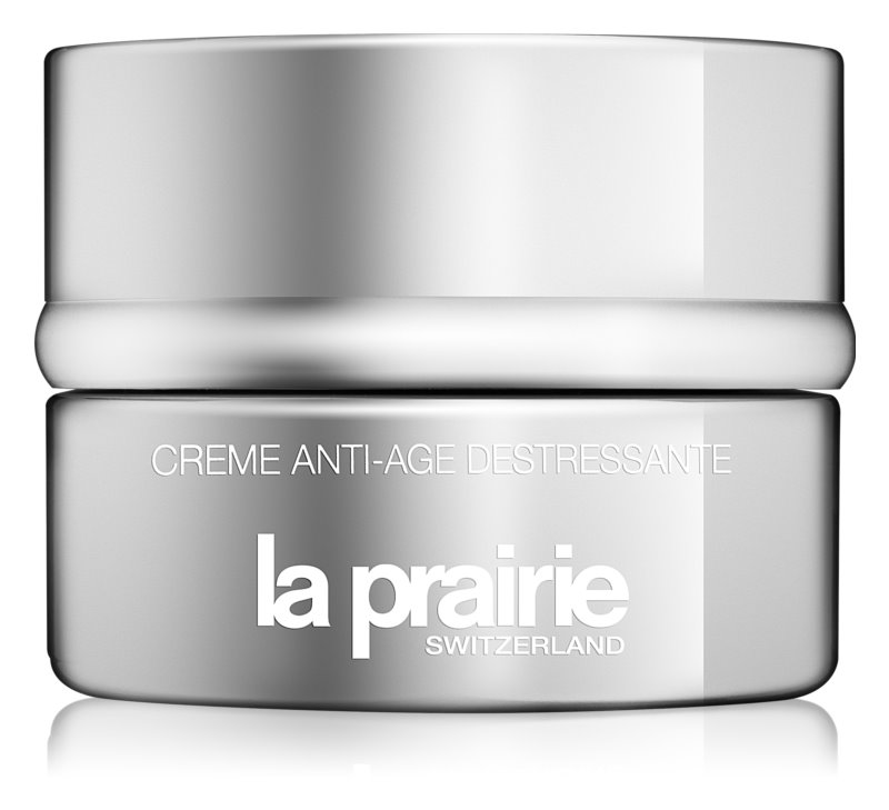 La Prairie Anti-Aging krém proti stárnutí pleti