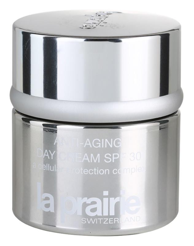 La Prairie Anti-Aging Anti-Wrinkle Cream SPF30