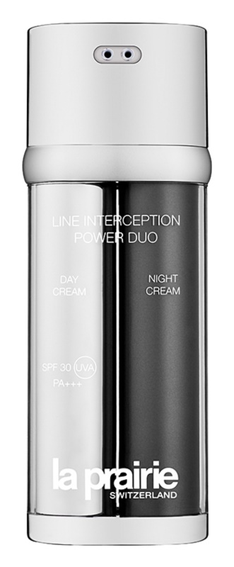 La Prairie Anti-Aging Anti-Wrinkle Day and Night Cream 2 In 1