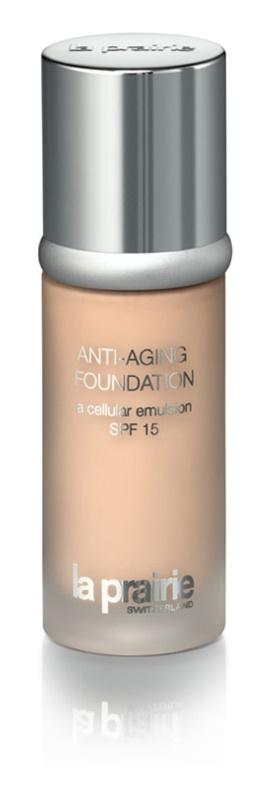 La Prairie Anti-Aging tekutý make-up proti příznakům stárnutí