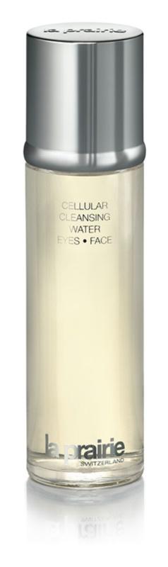 La Prairie Cellular Cleansing Water água desmaquilhante para todos os tipos de pele