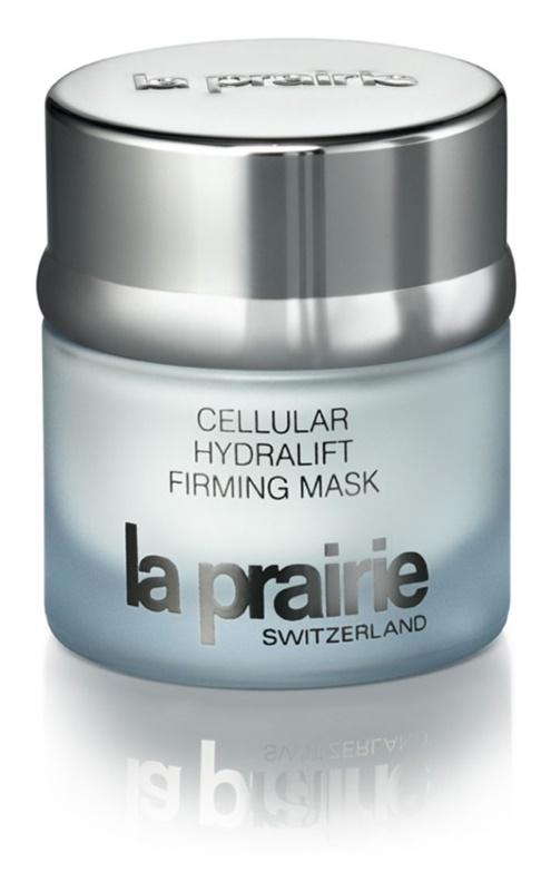 La Prairie Cellular hydratační a vyživující maska pro citlivou pleť